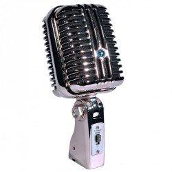 Mikrofon Retro