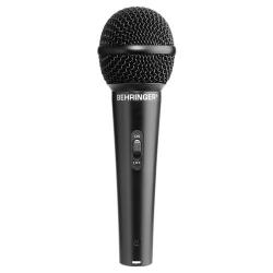 Mikrofon Behringer Ultravoice