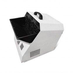 Podwójna wytwornica baniek mydlanych z akumulatorem