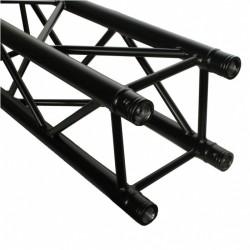 Kratownica Aluminiowa Quadro Czarna