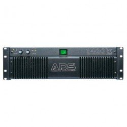 Końcówka mocy ADS LX 1400