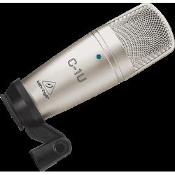 Mikrofon studyjny Behringer