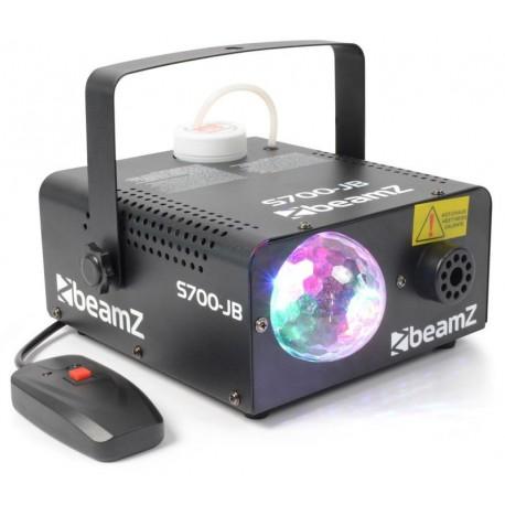 Wytwornica dymu z efektem LED