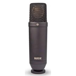 Mikrofon studyjny Rode