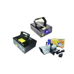 Pakiet laser standard