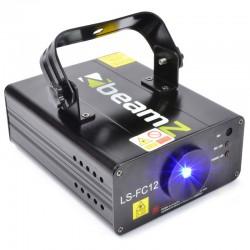 Laser z gobo LS-FC12 BeamZ