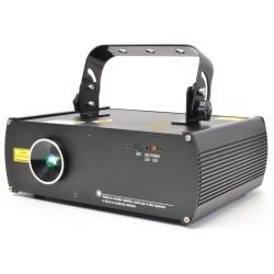 Laser 3D RGB z DMX LS-3DRGB BeamZ