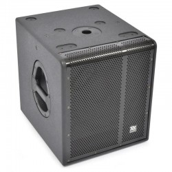 "PD-312S PowerDyn Subw 1x12""/500W"