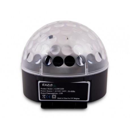 Efekt dyskotekowy LED ASTRO 1 - LL081LED