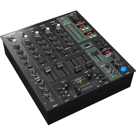 Mikser dla DJ'a Behringer DJX750