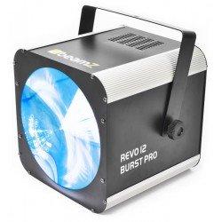 Efekt dyskotekowy Revo 12 Burst Pro 469 LED