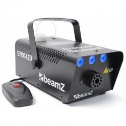 Wytwornica dymu z efektem LED BeamZ S700LED