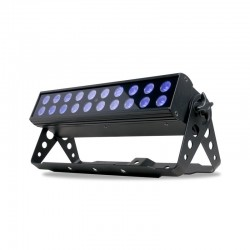 UV LED BAR 20 ADJ
