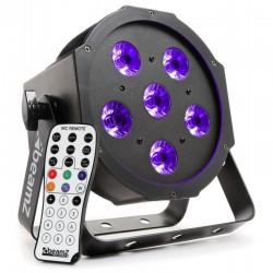 Reflektor LED UV BFP130