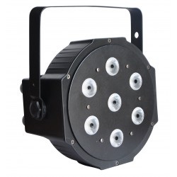 LED PAR 56 Flash