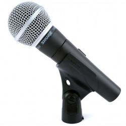 Mikrofon dynamiczny SM58SE Shure