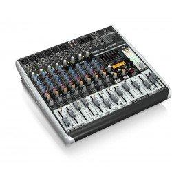 Mikser audio Behringer XENYX QX1222USB