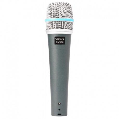 Mikrofon dynamiczny Vonyx DM57A