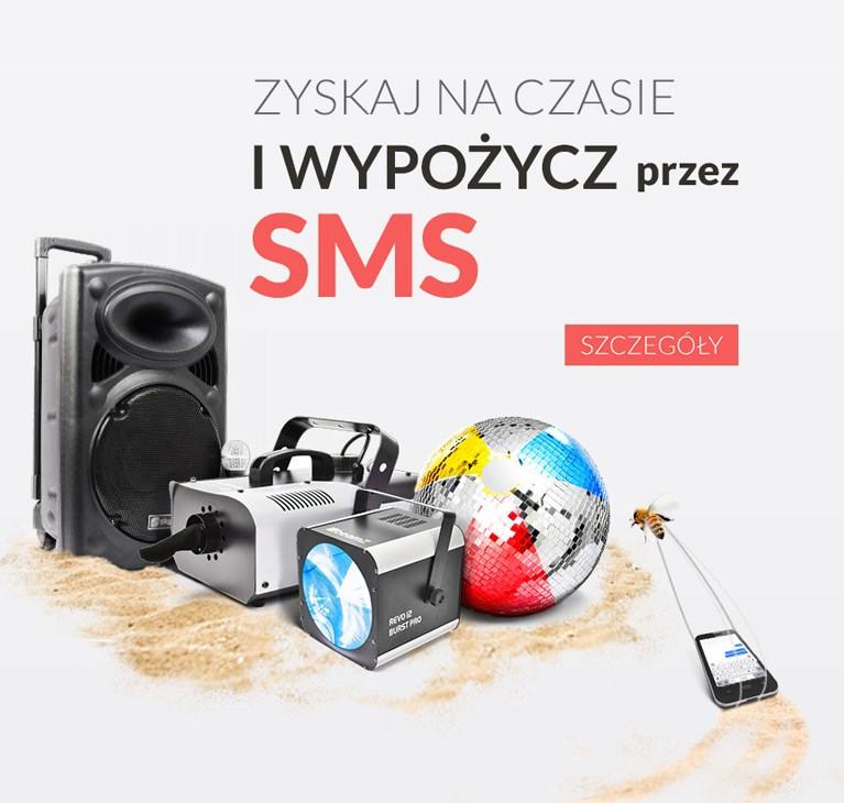 Wypożyczenie Wynajem Nagłośnienia Oświetlenia Warszawa